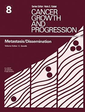 Metastasis   Dissemination PDF