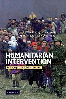 Humanitarian Intervention PDF