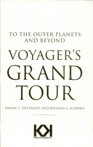 Voyager s Grand Tour