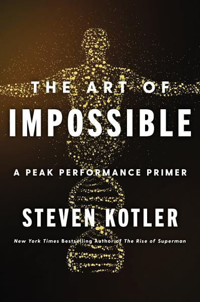 Download The Art of Impossible Book