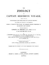 The Zoology of Captain Beechey's Voyage