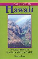 Day Hikes Around San Luis Obispo PDF