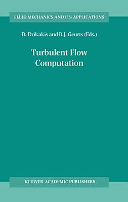Turbulent Flow Computation