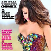 [Drum Score]Love You Like A Love Song-Selena Gomez & The Scene: Love You Like A Love Song(2011.06) [Drum Sheet Music]