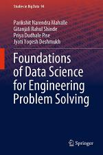 Foundations of Data Science for Engineering Problem Solving