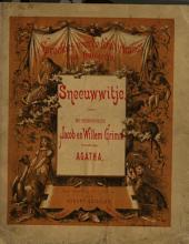 Sprookjes voor de kinderkamer en het huisgezin: Dl. V: Sneeuwwitje