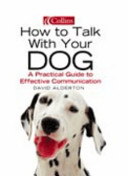 How to Talk with Your Dog PDF