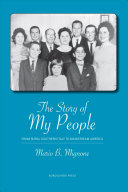 The Story of My People PDF