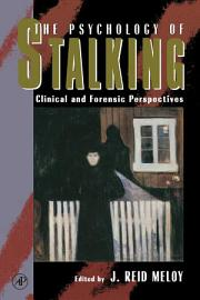 The Psychology Of Stalking