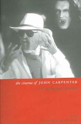 The Cinema Of John Carpenter Book PDF