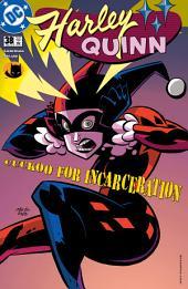 Harley Quinn (2000-2004) #38