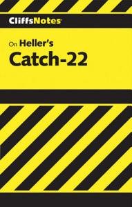 CliffsNotes on Heller s Catch 22 Book