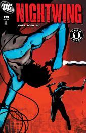 Nightwing (1996-2009) #119