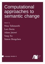 Computational approaches to semantic change PDF