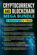 Blockchain and Cryptocurrency Mega Bundle
