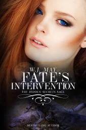 Fate's Intervention: Werewolf Shifter Paranormal Fantasy Romance