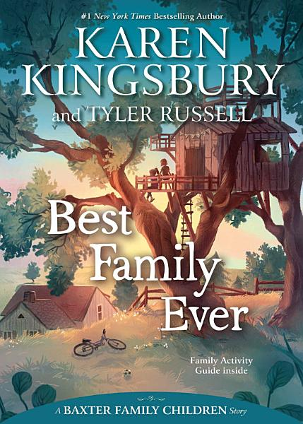 Download Best Family Ever Book