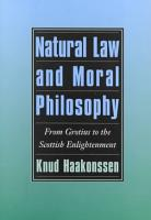 Natural Law and Moral Philosophy PDF