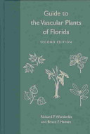Guide to the Vascular Plants of Florida