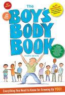 The Boys Body Book: Fourth Edition
