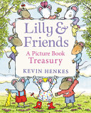 Lilly And Friends Book PDF