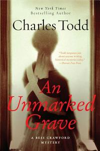 An Unmarked Grave Book