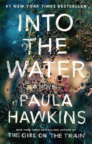 Download Into the Water Book