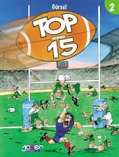 Top 15: Volume2