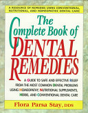 The Complete Book of Dental Remedies