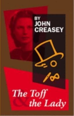 The Toff and the Lady PDF