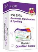KS2 SATS Grammar, Punctuation & Spelling Revision Question Cards