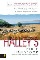 Halley s Bible Handbook with the New International Version PDF