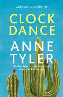 Clock Dance Book