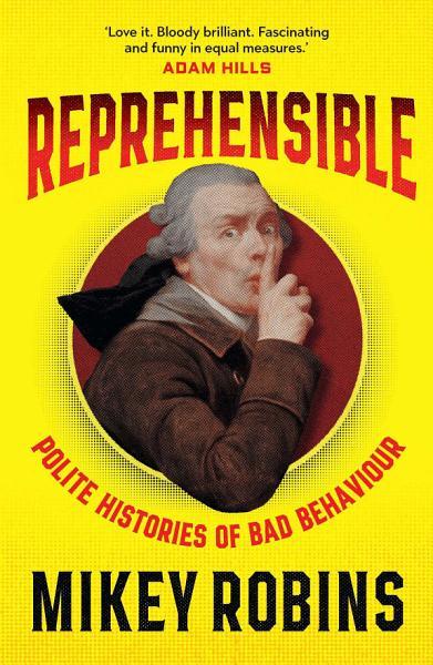 Download Reprehensible Book