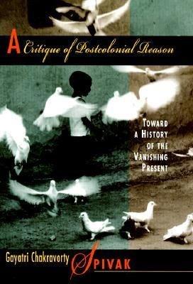 A Critique of Postcolonial Reason PDF
