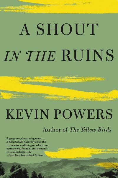 Download A Shout in the Ruins Book