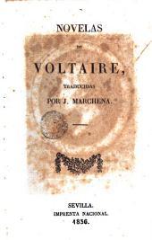 Novelas de Voltaire, 1