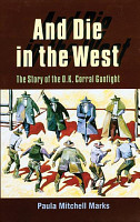 And Die in the West PDF