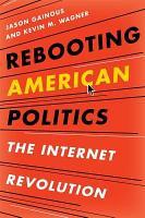 Rebooting American Politics PDF