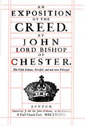 An Exposition Of The Creed Book PDF