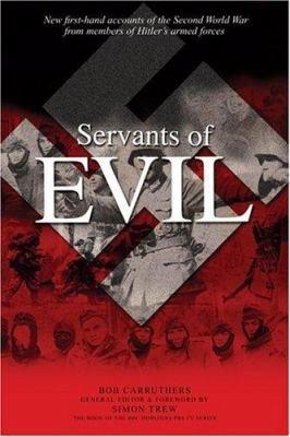 Servants of Evil PDF
