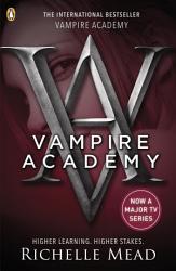 Vampire Academy Book 1  Book PDF