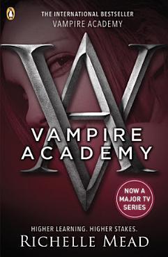 Vampire Academy  book 1  PDF