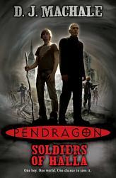 Pendragon The Soldiers Of Halla Book PDF