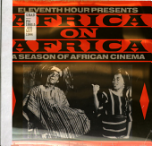 Eleventh Hour Presents Africa on Africa