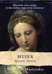 Mujer: Epistolas Poeticas