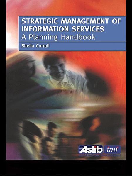 Strategic Management of Information Services PDF