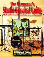 The Drummer s Studio Survival Guide PDF