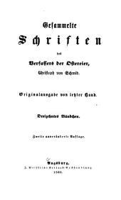 Gesammelte Schriften des Verfassers der Ostereier: Bände 13-14