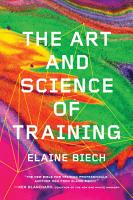 The Art and Science of Training PDF